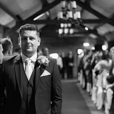 Wedding photographer Nigel Hepplewhite (hepplewhite). Photo of 17.06.2015