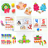 Christmas Preschool and Kindergarten Learning Materials