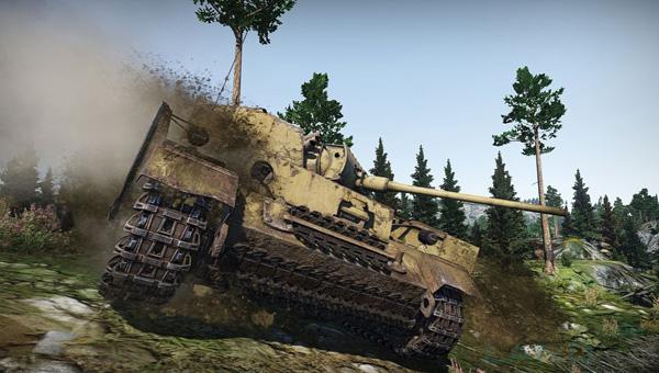 FPT Online xác nhận War Thunder đã về Việt Nam 12