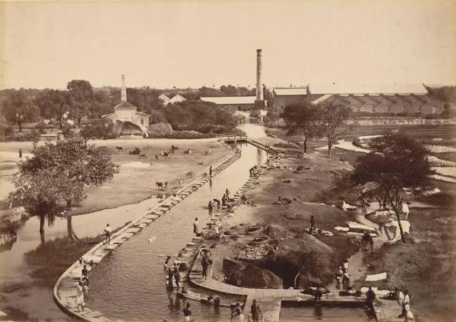 Hyderabad - Rare Pictures - Allso%2Bknown%2Bas%2BLower%2Btankbund%2521%2521