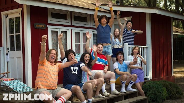 Ảnh trong phim Trại Hè Kiểu Mỹ 1 - Wet Hot American Summer: First Day of Camp Season 1 1