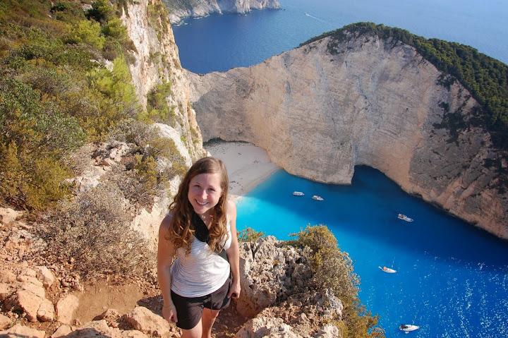 Travel Hacker Caroline Yoder Macomber