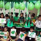 Green Day (Jr.Kg.) 7-8-2015
