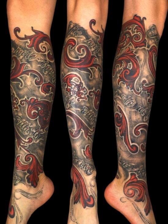 steampunk_perna_tatuagem_para_mulheres