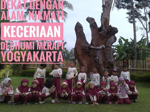 Dekat dengan Alam, Nikmati Keceriaan di Bhumi Merapi Yogyakarta.