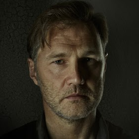 David Morrissey (The Governor)