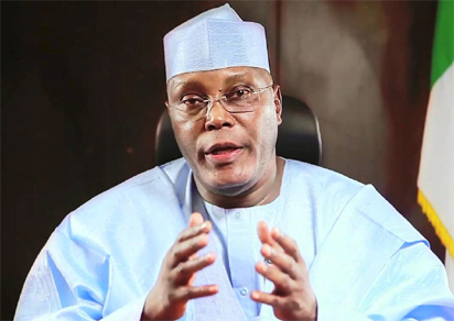 Minority Rights: Atiku hails Buhari at UNGA, urges him to lead by example