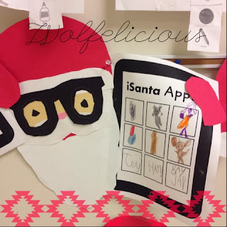 Photo of Wolfelicious Techy Santa