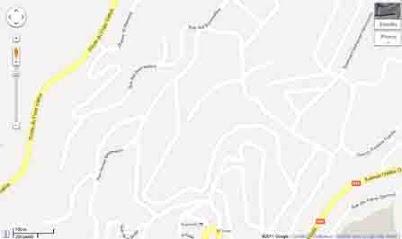 Mapping Algiers - Cartographie de la région d'Alger. رسم خريطة العاصمة Alger1
