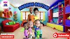 Introducing Kenoma Kids Tv, a new entertainment channel for your children