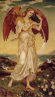 Goddess Of The Dawn, Gods And Goddesses 7