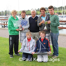 OPTIMIST MUNSTERS PRIZE GIVING (Paul Keal)