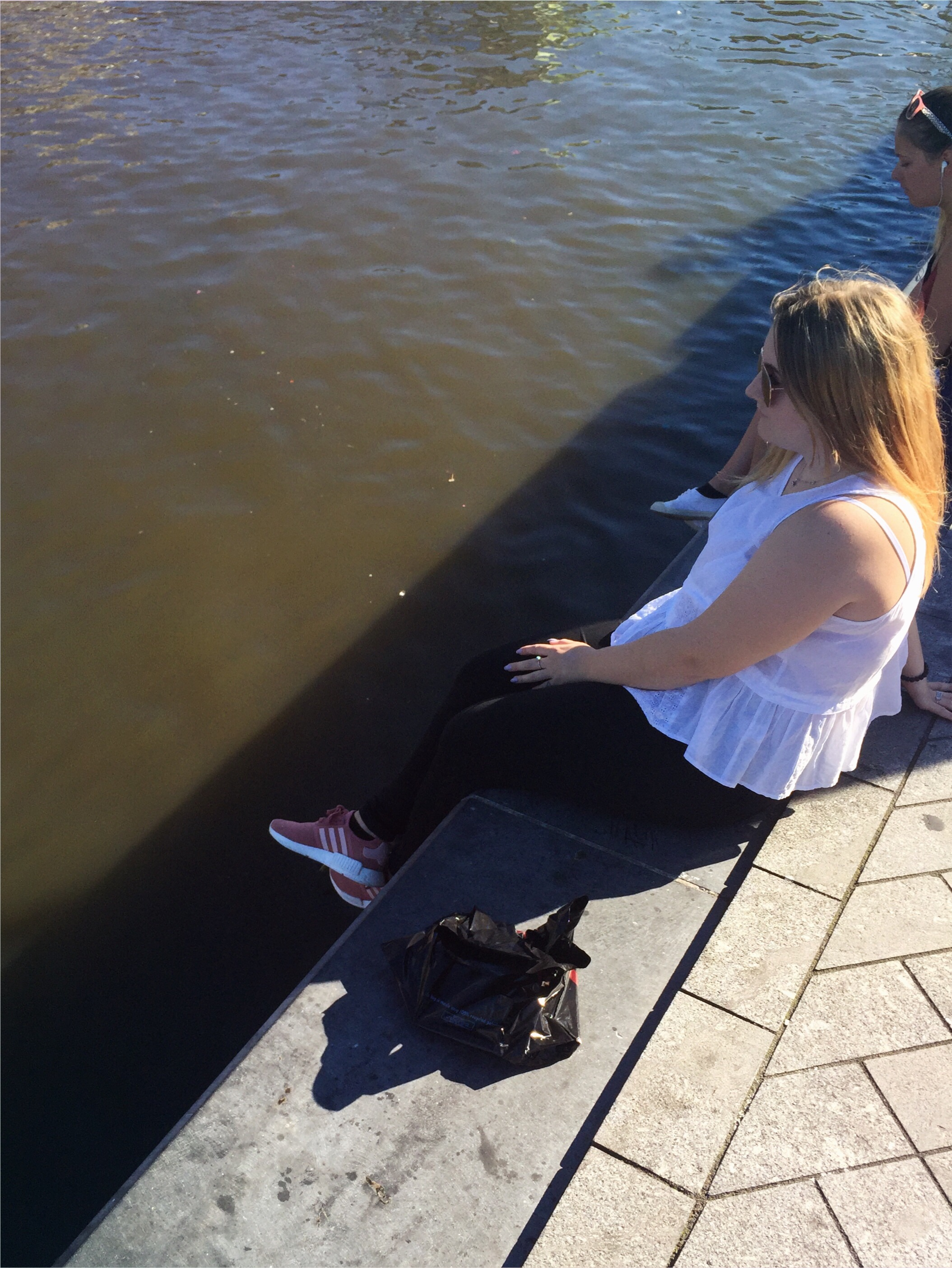 What I wore: A few days in Amsterdam!