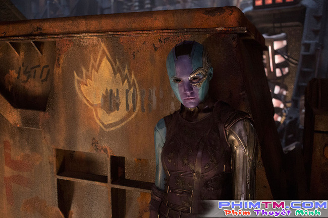 Guardians of the Galaxy Vol. 2 - Bộ phim hài hước nhất Vũ trụ điện ảnh Marvel - Ảnh 5.
