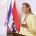 خبير نمساوي يتهم وزيرة العمل النمساوية بضعف لغتها الألمانية وتزويرها لرسالة الماجستير