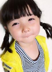 Fatimah Tian Yuan China Actor
