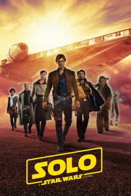 Solo: Chiến Tranh Giữa Các Vì Sao Ngoại Truyện