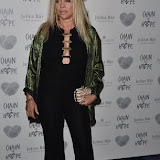 OIC - ENTSIMAGES.COM - Jo Wood at the   Chain Of Hope Annual Ball  London Friday 20Th November 2015 Photo Mobis Photos/OIC 0203 174 1069