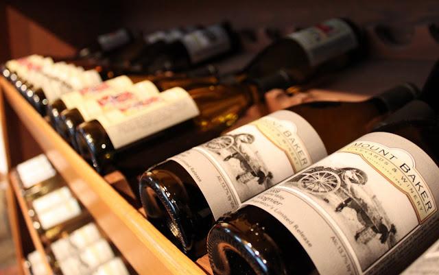 Mt. Baker Vineyards & Winery / Credit: Juline Bajada