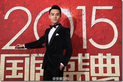 2015.12.19 王凱 - 安徽衛視 國劇盛典 02