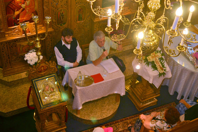 Jertfa muceniceasca a Sfintilor Martiri Brancoveni cu Costion Nicolescu - (46)