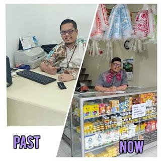 resign Sub Branch Manager di Bank Syariah Padahal telah 13 tahun bekerja