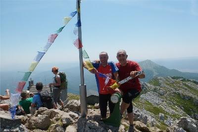 Aizkorri (1.523 m.)
