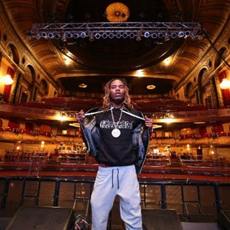"Noisey Joins Fetty Wap on Tour in New Film ""Welcome To The Zoo"""
