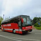 Vanhool van Veenstra Reizen bus 53