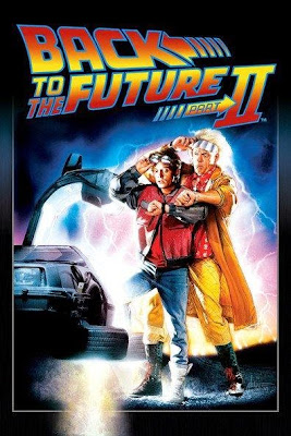 Back to the Future Part II (1989) BluRay 720p HD Watch Online, Download Full Movie For Free