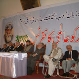 Hindko Almi Conference Pictures 19.11.2005