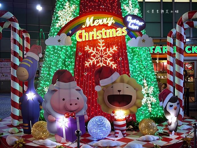 15-2 京華城聖誕樹