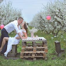 Wedding photographer Kuba Szewczyk (sfalexander). Photo of 05.10.2015