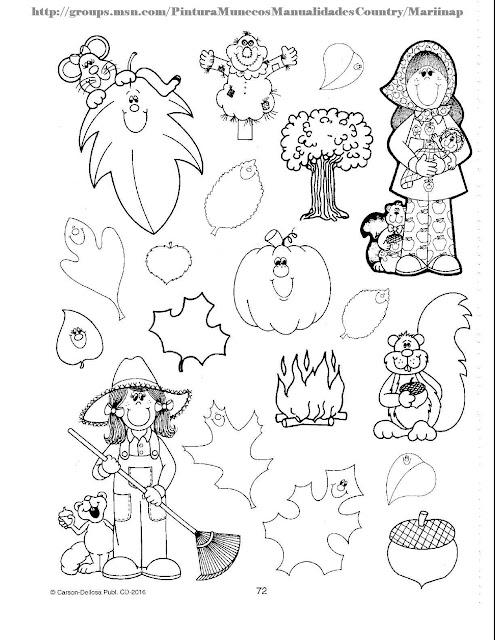 Los duendes y hadas de Ludi: Recursos para halloween ( poesias ...