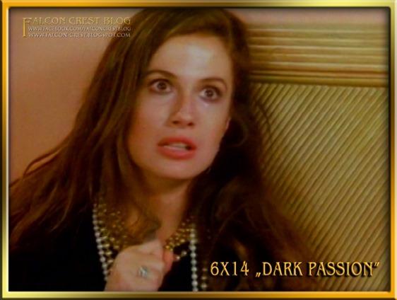6x14 Dark Passion #141