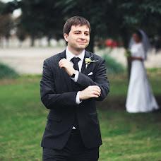 Wedding photographer Igor Golovachev (guitaric). Photo of 03.07.2014