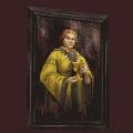 ヘルガ・ハッフルバフの肖像画