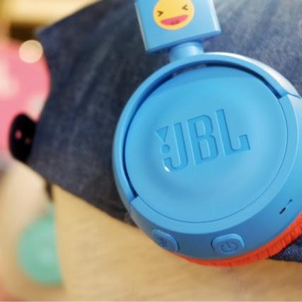 JBL Jr, Headphone Khusus untuk Anak yang Berkualitas Tinggi