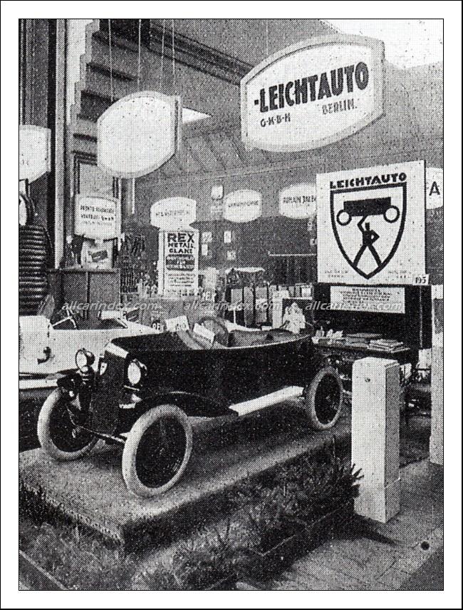 Leichtauto