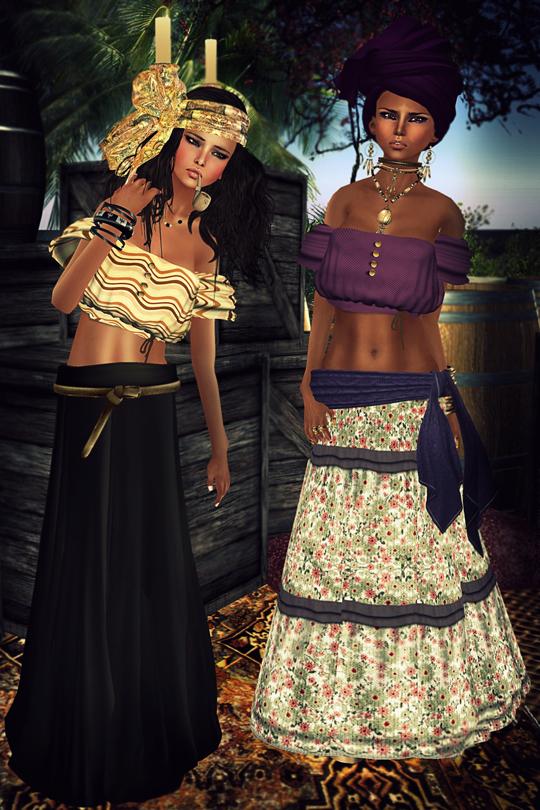 Mujer color desnuda galleries 38