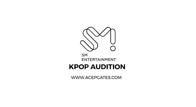 SM Entertainment KPOP Audition