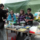 FlohmarktDerJugendgruppeHeartbeat2011