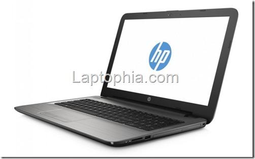 Harga Spesifikasi HP Notebook 15-BA004AX