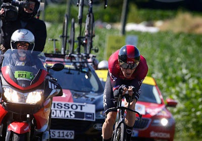 Geraint Thomas maakt al sportieve plannen voor na zijn wielercarrière