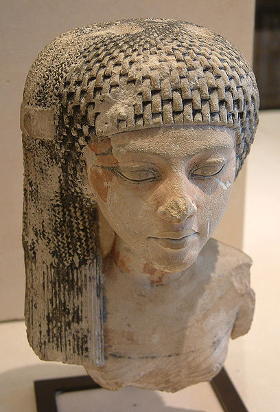 bluendi ancient egyptian hairstyles