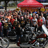 15th Annual Teddy Bear Toy Run to St. Joseph's Children's Hospital
