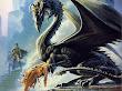 Dragon And His Victim