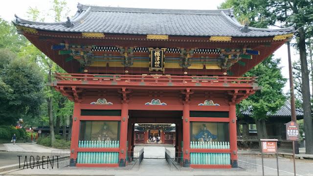 itinerary 7 hari di tokyo jepang