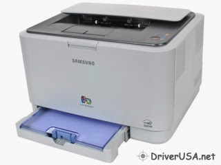 Download Samsung CLP-310 printer driver – set up guide
