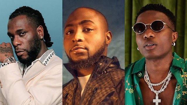 """Burna Boy's Competition With Davido Will Make Him Broke Same Way Wizkid Became Broke"" – Fan"